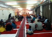 17th Marriage Anniversary Raja Gawri & Nitu 31.03 (4)