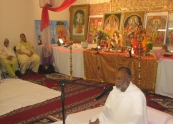 Bramchari Harishananad ji 27.06.2012 009