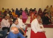 Bramchari Harishananad ji 27.06.2012 010