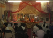 Bramchari Harishananad ji 27.06.2012 012