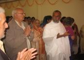 Bramchari Harishananad ji 27.06.2012 016
