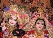 Radha Krishan Mandir