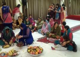 Karwa Chauth - 2.11.2012