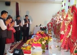 Maa Durga Jagran 05.10.2019