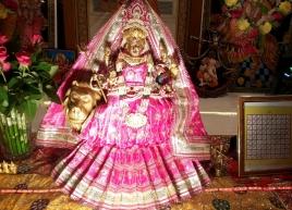 Maa Durga Jagran 19.10.2015