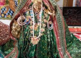 Maa Durga Jagran 21.03.2015