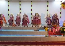 Shri Krishana Janamshtami 23.08.2019