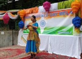 Indian Brussels Mela 15.08.2019