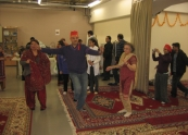 Vaisakhi at Brussels Mandir 002