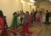 Vaisakhi at Brussels Mandir 005